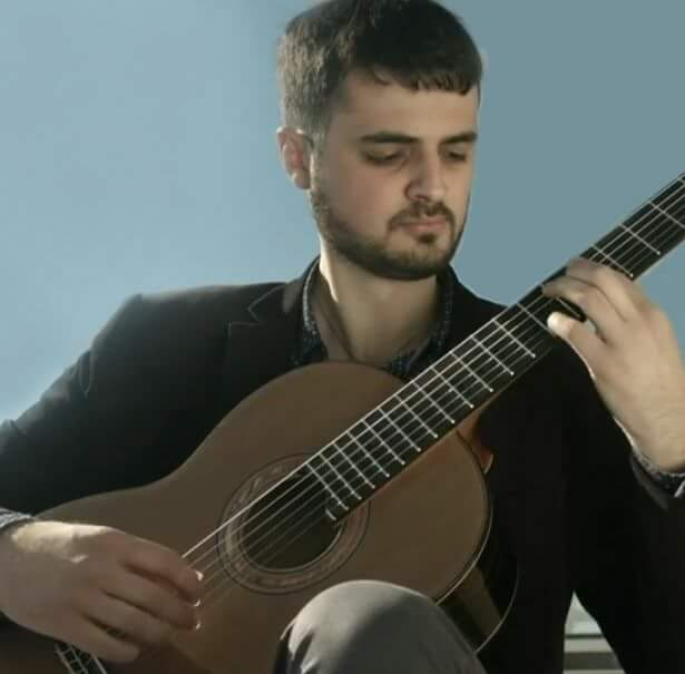 Antonio Sgueglia
