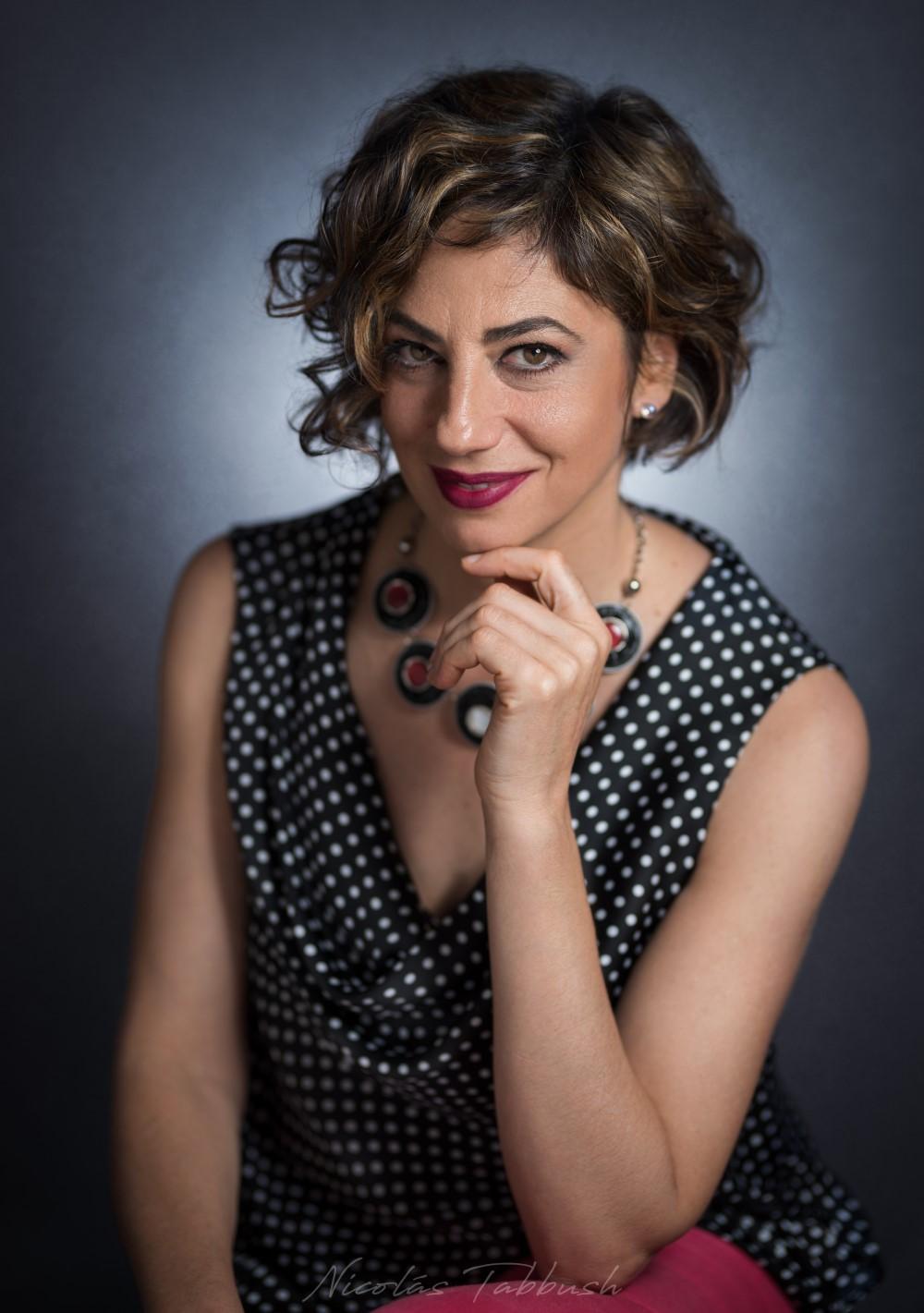 Nora Tabbush