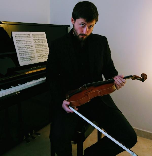 Alexei Doulov