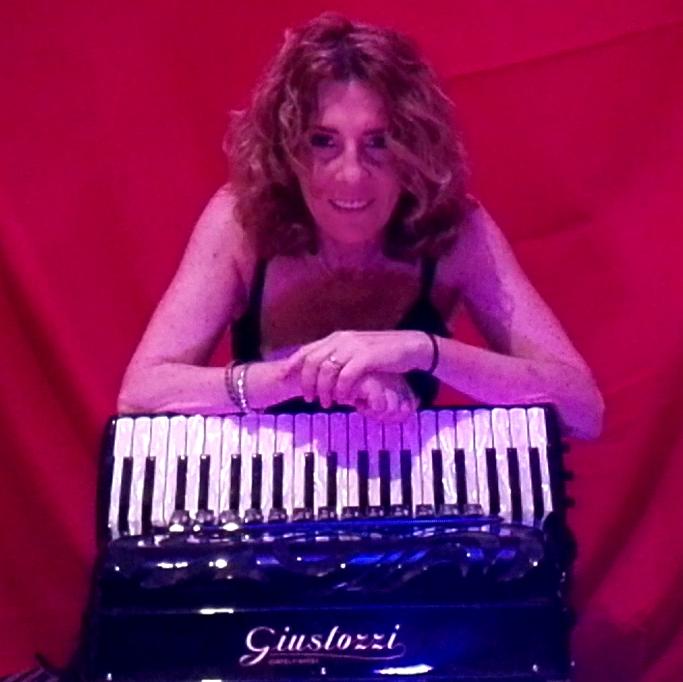 Bianca Crocetta